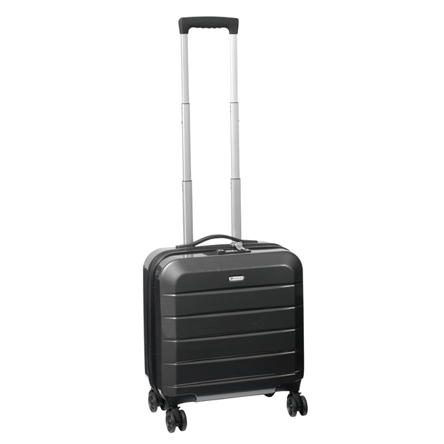Cabin Case LONDON 2.0 carbon black 56-2202508