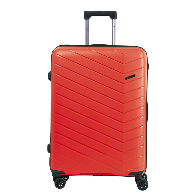 Trolley-Set ORLANDO orange 56-2210007