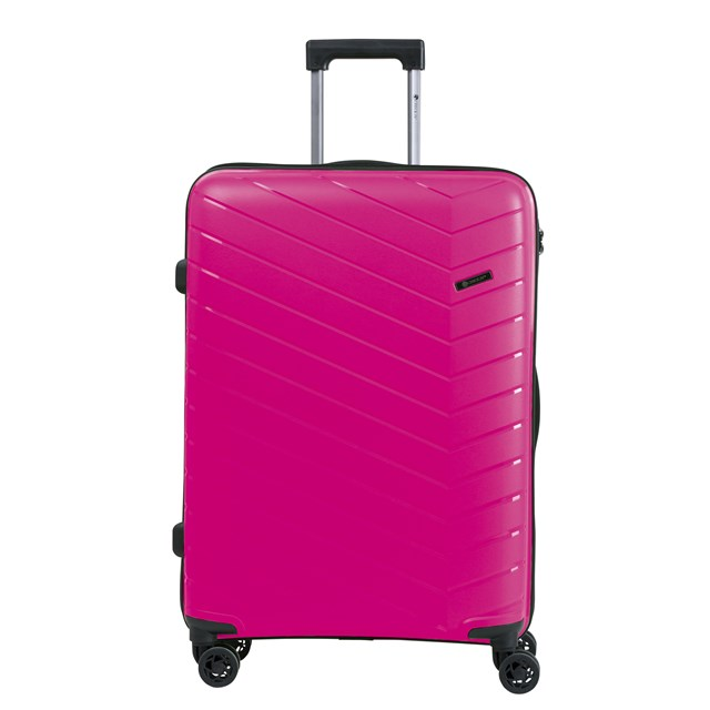 Trolley-Set ORLANDO pink 56-2210008