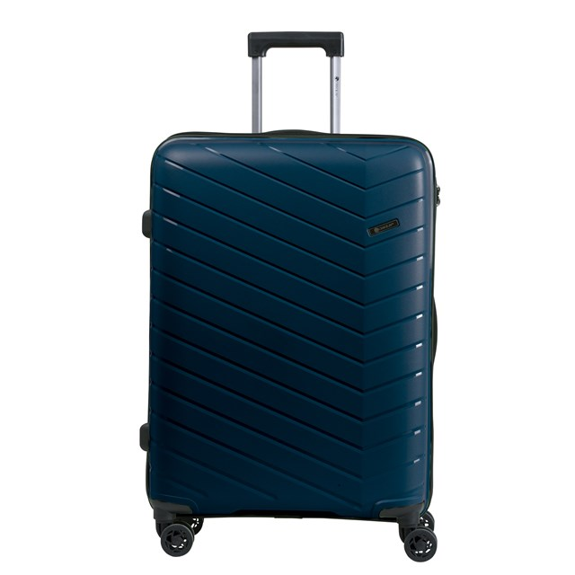 Trolley-Set ORLANDO blue 56-2210009
