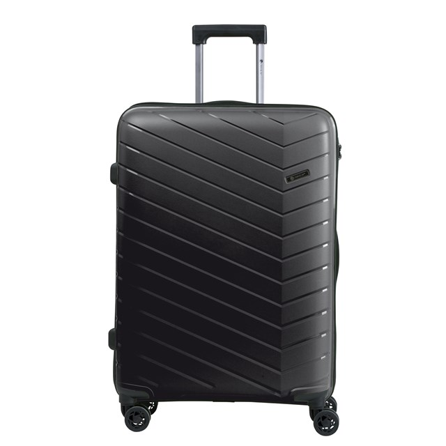Trolley-Set ORLANDO black 56-2210010
