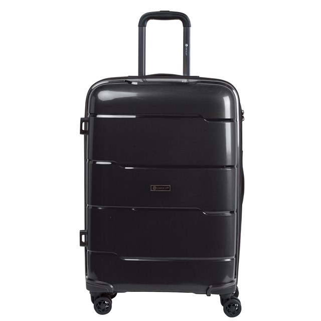 Trolley-Set HOUSTON black 56-2210012
