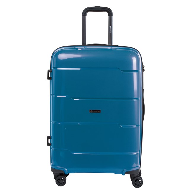 Trolley-Set HOUSTON blue 56-2210013