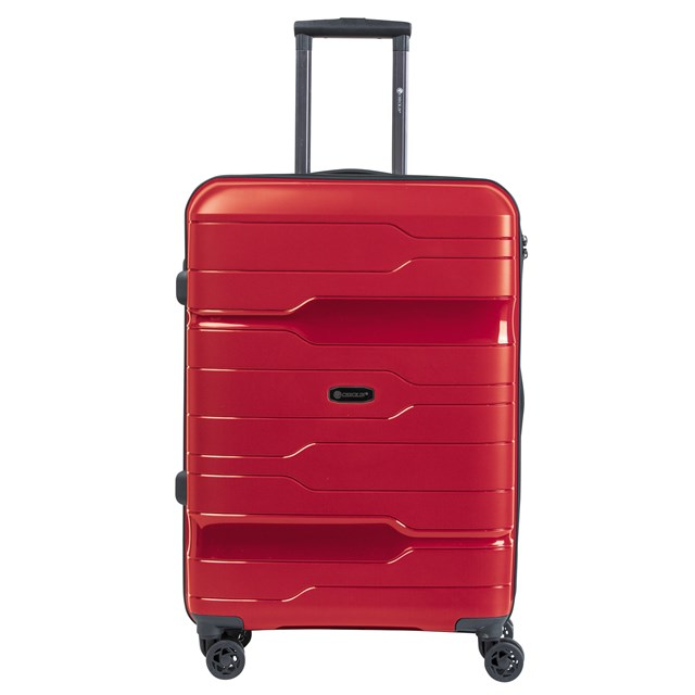 Trolley-Set MEMPHIS coral 56-2210014
