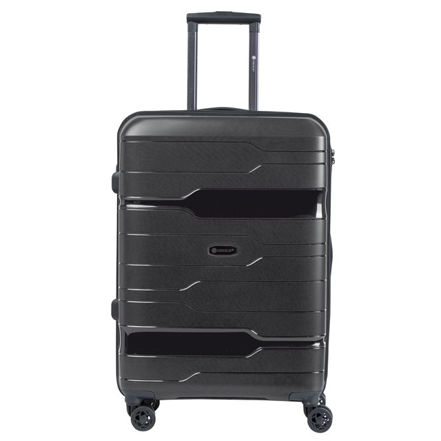 Trolley-Set MEMPHIS black 56-2210015