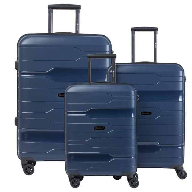 Trolley-Set MEMPHIS blue 56-2210016