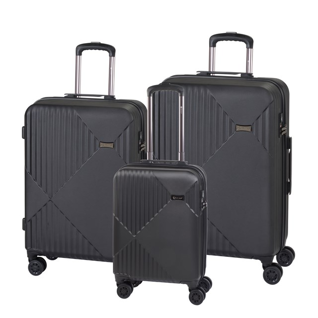 Trolley-Set LIVERPOOL black 56-2210321
