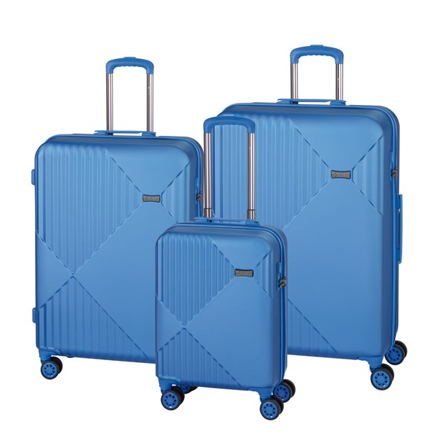 Trolley-Set LIVERPOOL blue 56-2210322