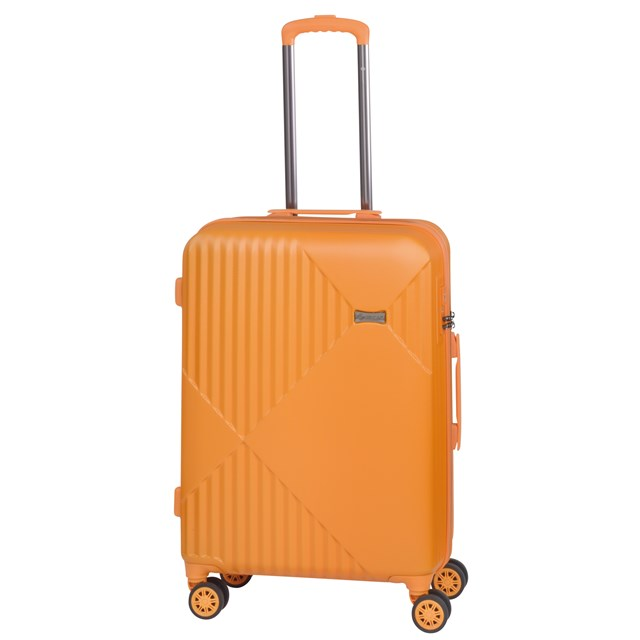 Trolley-Set LIVERPOOL teracotta 56-2210329
