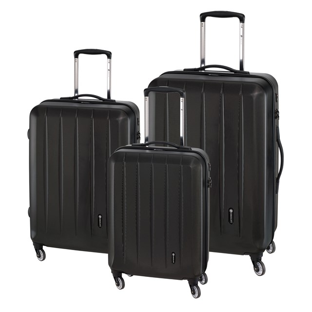 Trolley-Set CORK black 56-2210415