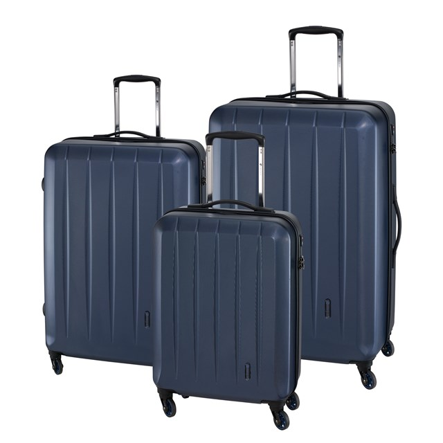 Trolley-Set CORK blue 56-2210418
