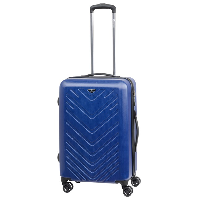 Trolley-Set MAILAND blue 56-2210429