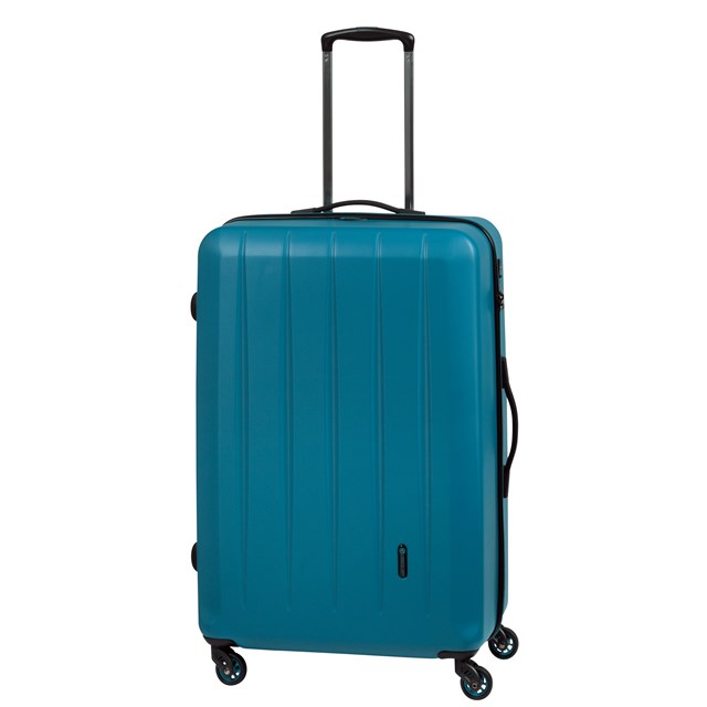 Trolley-Set CORK turquoise 56-2210430
