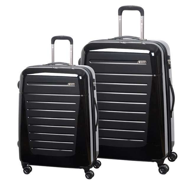 Trolley-Set TORONTO 2.0 black 56-2210591