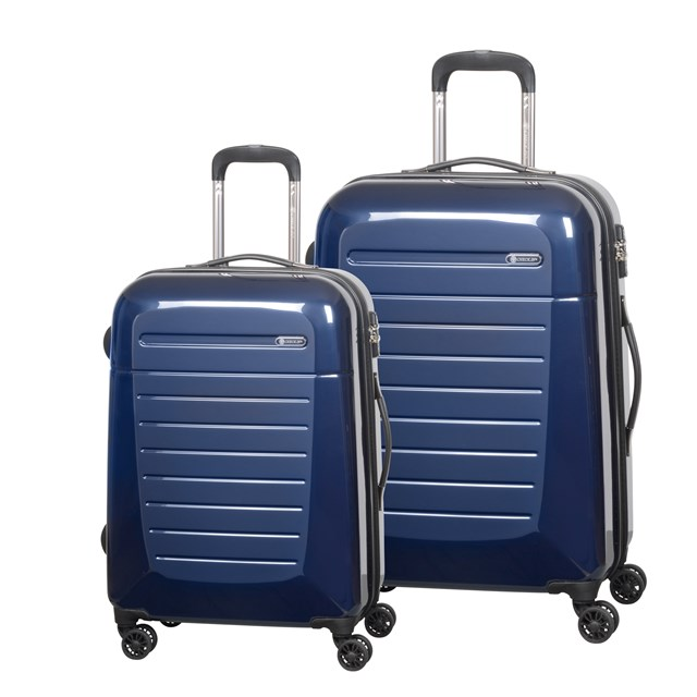 Trolley-Set TORONTO 2.0 blue 56-2210593