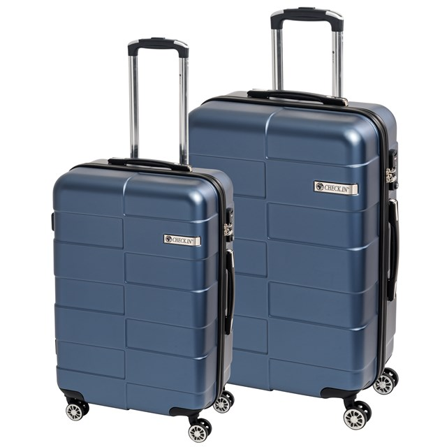 Trolley-Set BERLIN 2.0 blue 56-2210650
