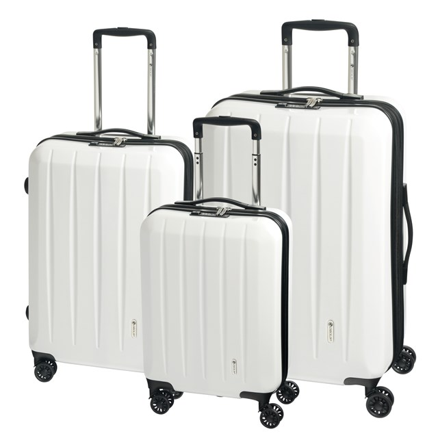 Trolley-Set LONDON 2.0 white 56-2210675