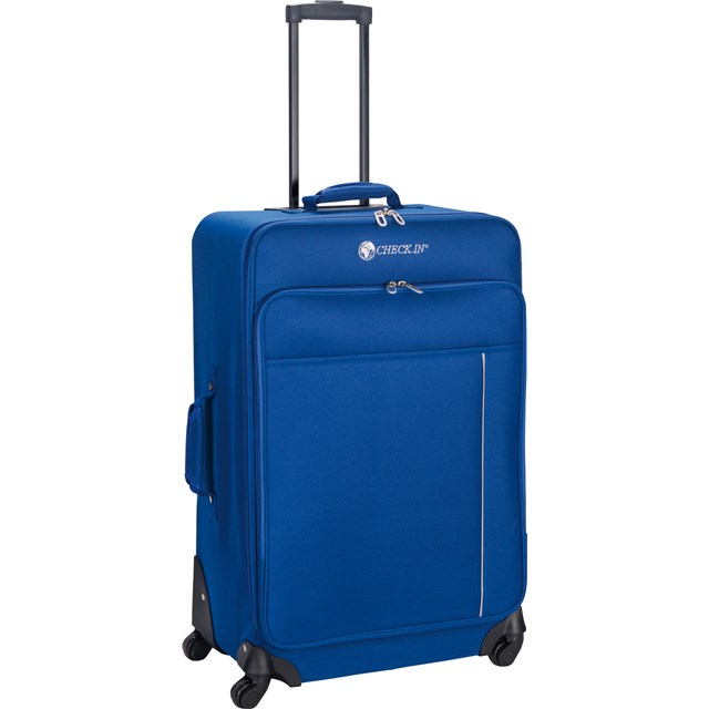 Trolley-Set MADRID blue 56-2210724