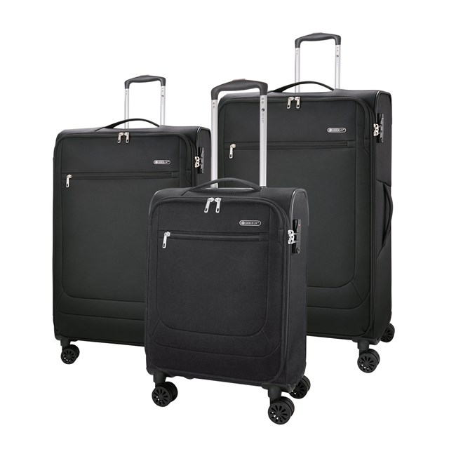 Trolley-Set MADRID red 56-2210725