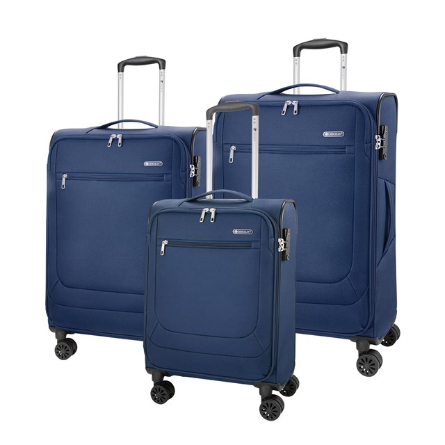 Trolley-Set SAN MARINO blue 56-2210727