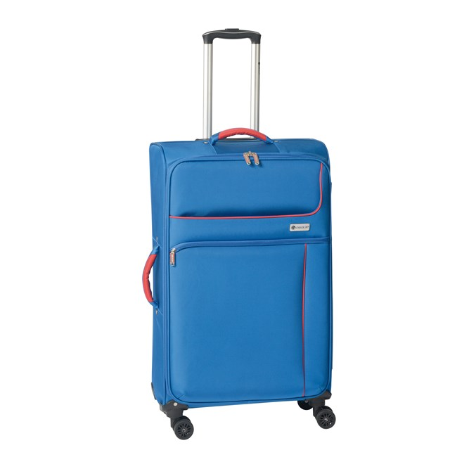 Trolley-Set NEWPORT blue / red 56-2210761