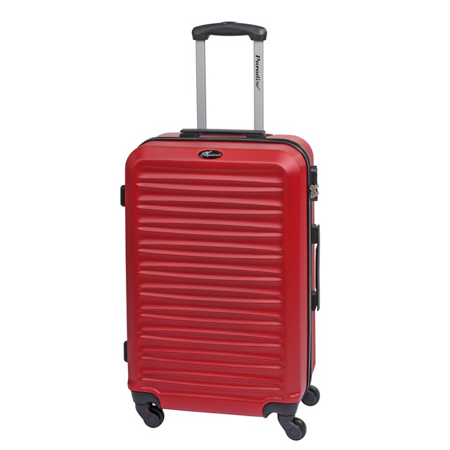 Trolley-Set HAVANNA red 56-2220313