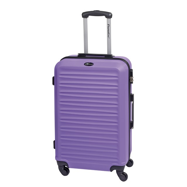 Trolley-Set HAVANNA purple 56-2220314
