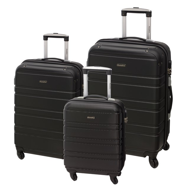 Trolley-Set BERN black 56-2220318