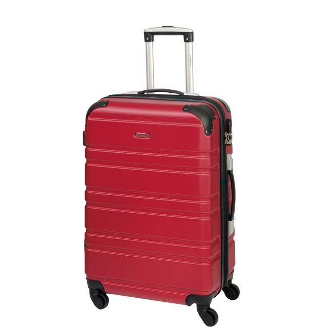 Trolley-Set BERN red 56-2220325