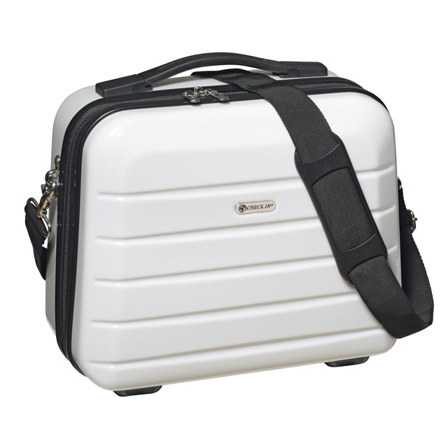 Cosmetic Case LONDON 2.0 white 56-2240575