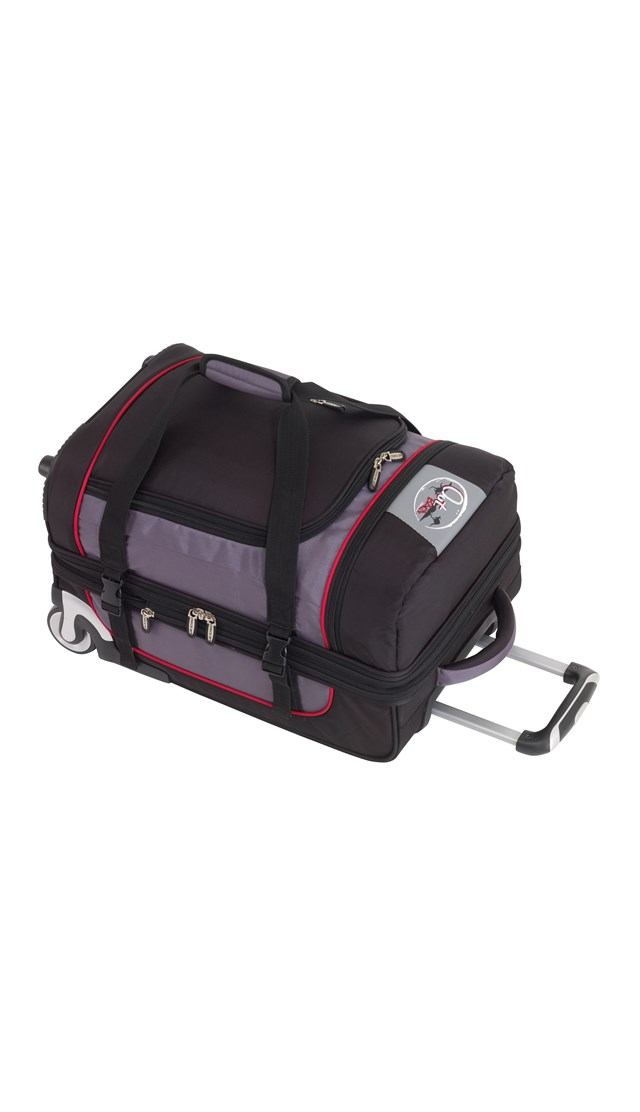 Trolley-Travel bag OutBAG SPORTS S