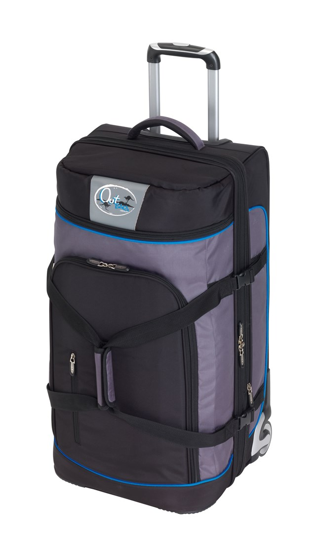 Trolley-Travel bag OutBAG SPORTS L